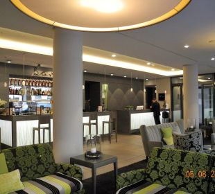 Lobby Hotel marc münchen