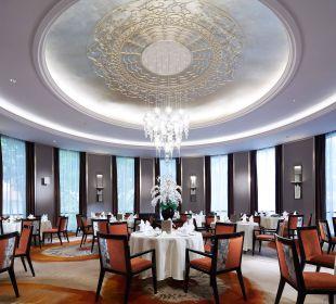 Wah Lok Cantonese Restaurant Carlton Hotel Singapore