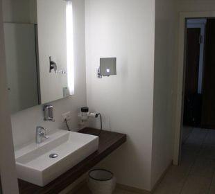 Badezimmer Suite Swiss Heidi Hotel
