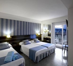 Family room Hotel Anabel