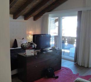 Hotel Zimmer Hotel Matthiol