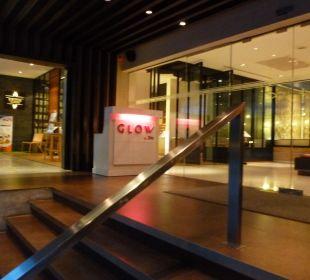 Klein aber Fein Hotel Glow Trinity Silom
