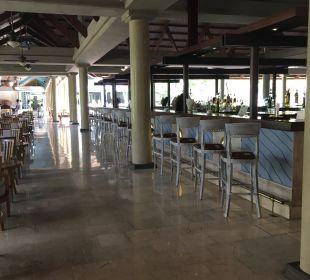 Restaurant Iberostar Bávaro Suites