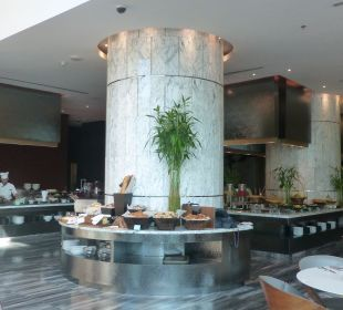 Restaurant Hotel Le Meridien Bangkok