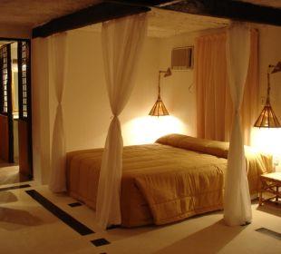 Himmlisch schlafen Hotel Porto da Lua