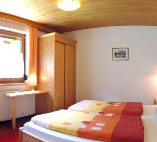 Schlafzimmer Apartment Typ 3 Apartment Brandau