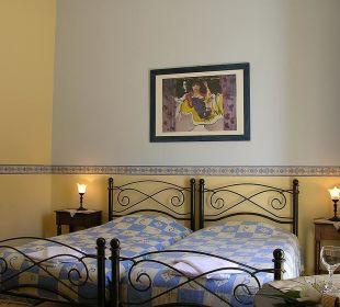 Family suite Hotel Omorfi Poli