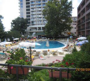 Pool Hotel Lilia