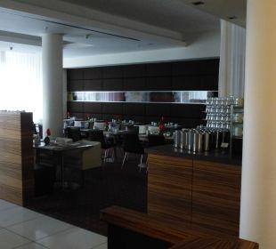 Restaurant Hotel Novotel München City