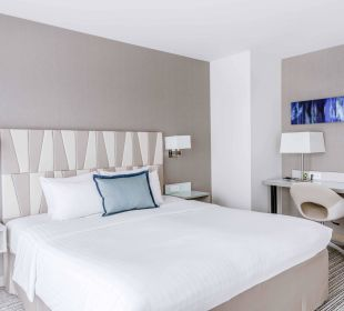Studio Hotel Courtyard by Marriott München City Center