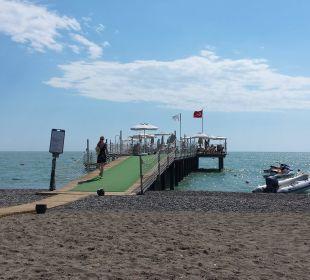 Badesteg Belek Beach Resort Hotel