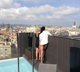 Tolle Aussicht(en) Hotel Andante