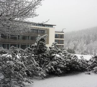 Blick von der Terrasse Kempinski Hotel Berchtesgaden