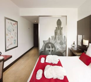 Superior Room Grupotel Gran Via 678