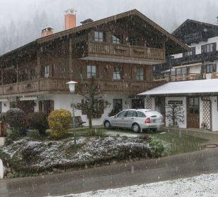 Haus mit Ferienwohnung Ferienwohnungen Neumaier