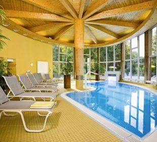Schwimbad Hotel Bon Alpina