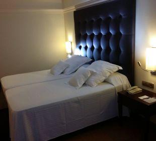 Room 1222 Hotel Barceló Corralejo Bay