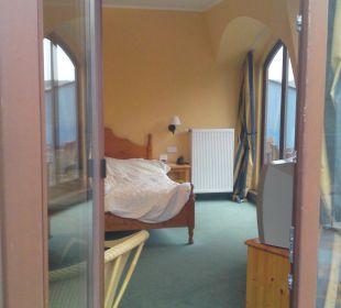 Zimmer Hotel Wernerwald