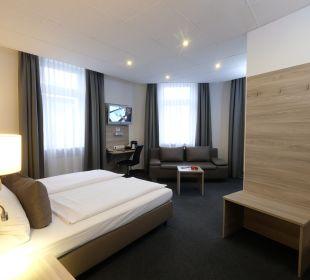 Hotelbilder Top Hotel Hohenstaufen Koblenz Holidaycheck