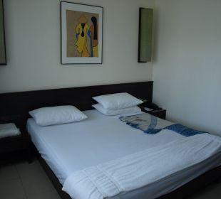 Doppelbett K Hotel