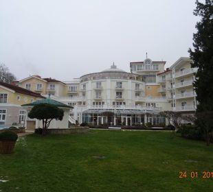 Hotel Hotel Travel Charme Strandidyll
