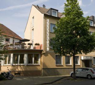 Ruhr Hotel Ruhr Hotel