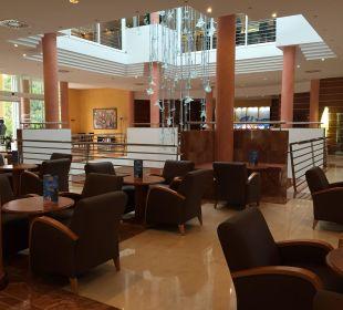 Foyer Hotel Don Antonio