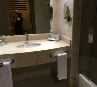 Badezimmer IBEROSTAR Hotel Punta Cana