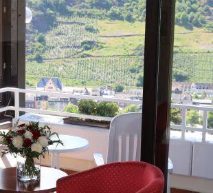 Zimmer Moselromantik Hotel Thul
