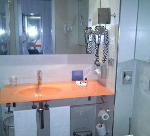 Designer-Waschtisch Jazz Hotel