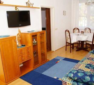 Appartement I Gästehaus Gertrude
