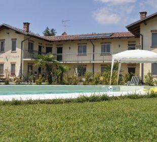 Benvenuti alla cascina vignole Agriturismo Cascina Vignole