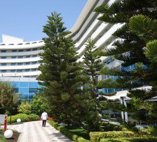 Nadelhölzer Hotel Concorde De Luxe Resort
