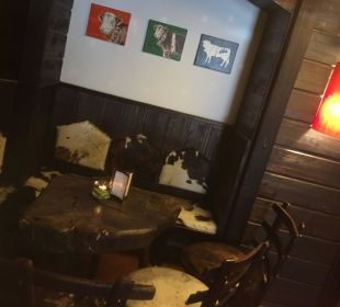 Urige Kuhbar Alpen Adria Hotel & Spa