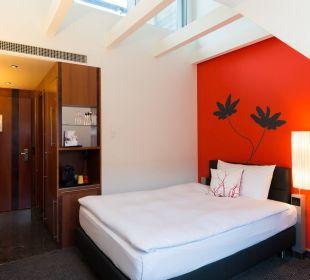 Starlight Single Hotel Basel