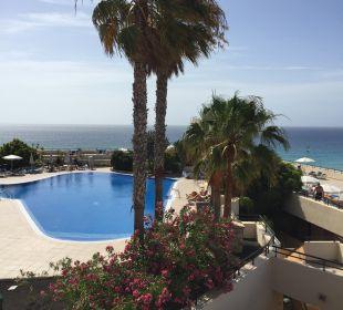 Pool IBEROSTAR Playa Gaviotas