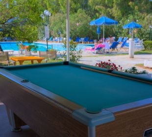 Sport & Freizeit Hotel Livadi Nafsika