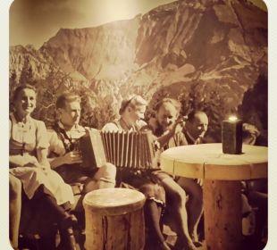 Zünftig Hubertus Alpin Lodge & Spa
