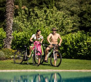La Maiena Bike Aktiv Hotel La Maiena Meran Resort