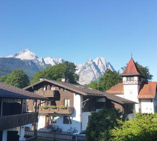 Hotelbilder H Hotel Alpina GarmischPartenkirchen Garmisch - Hotel alpina garmisch