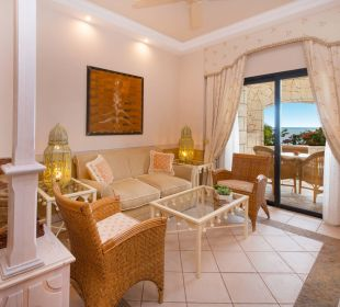 Junior Suite Sea View  IBEROSTAR Grand Hotel El Mirador