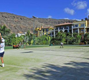 Tenis Hotel Cordial Mogán Playa
