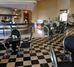 Bar IBEROSTAR Grand Hotel Bávaro