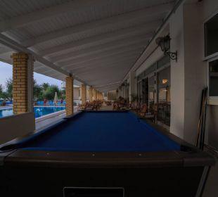 Sport Hotel Elea Beach