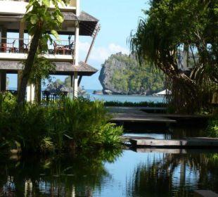 Tanjung Rhu Resort, Langkawi Hotel Tanjung Rhu Resort