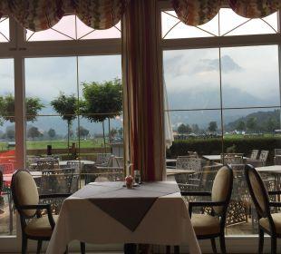 Restaurant Hotel Das Rübezahl