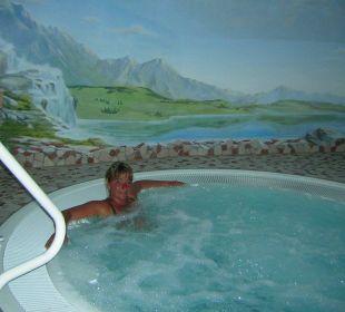 Wirlpool Hotel Gundolf