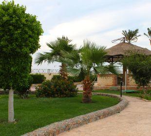 Территория Festival Le Jardin Resort (geschlossen)