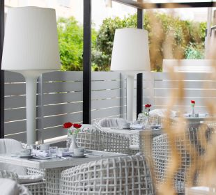 RESTAURANTE TERRAZA SENTIDO Migjorn Ibiza Suites & Spa
