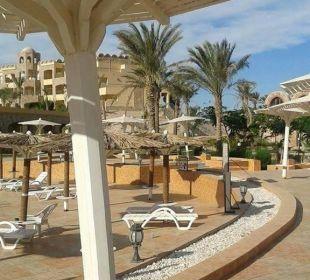 Schöne Anlage Hotel Utopia Beach Club